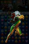 Rogue (Classic) Sugah You're Goin' Down