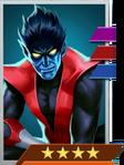 Nightcrawler (Classic) Enemy