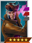 Gambit (Classic) Enemy