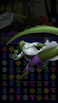 Lizard (Classic) Tail Whip