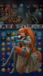 Elsa Bloodstone (Monster Hunter) Tea Break