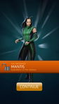 Mantis (Guardians of the Galaxy) Recruit