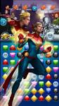 Captain Marvel (Carol Danvers) Photonic Barrage