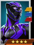 Black Panther (King of Wakanda) Enemy