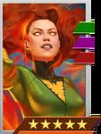 Jean Grey (Phoenix) Enemy