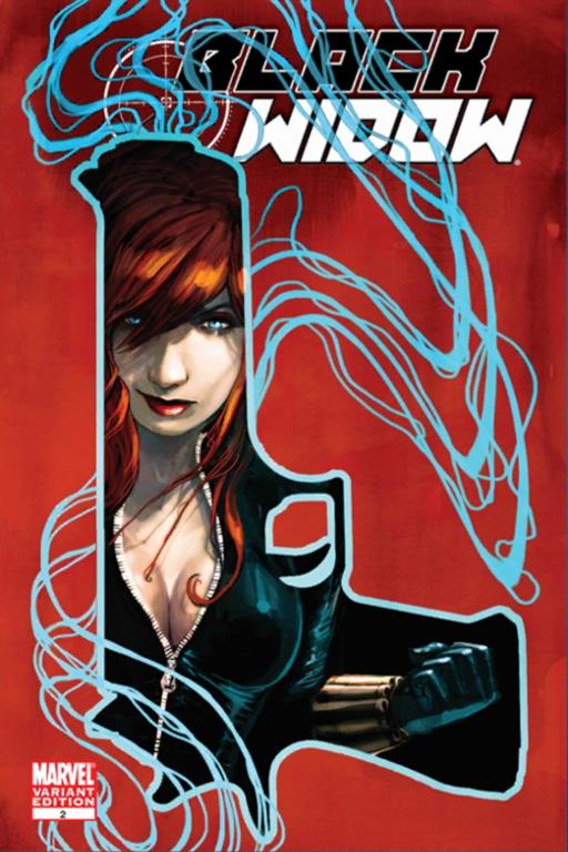 Black Widow (Modern)