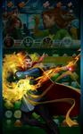 Doctor Strange (Sorcerer Supreme) Flames of the Faltine(2)
