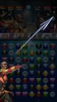 Okoye (Warrior General) Piercing Throw