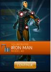Recruit Iron Man Model 40