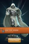 Doctor Doom (God Emperor) Recruit