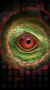 Lizard (Classic) R-Complex