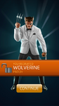 Recruit Wolverine (Patch)
