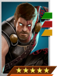 Thor (Gladiator) Enemy