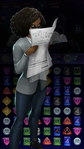 Monica Rambeau (Agent of S.W.O.R.D.) Undercover Operation