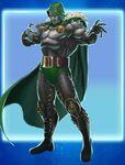 Doctor Doom (Doomwar)