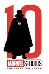 Doctor Strange (Stephen Strange) Marvel Stud10s