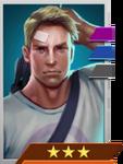 Hawkeye (Hawkguy) Enemy