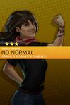 Normal Kamala