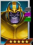 Enemy Thanos (The Mad Titan)