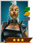 Enemy Storm (Mohawk)