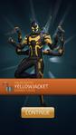 Yellowjacket (Darren Cross) Recruit