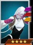 Spider-Gwen (Gwen Stacy) Enemy