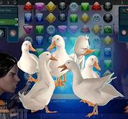 Howard the Duck (Howard, A Duck) Duck Duck Loose