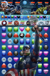 Captain America (Worthy) The Wind Up