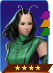 Mantis (Guardians of the Galaxy) Enemy