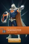 Taskmaster (Tony Masters) Recruit