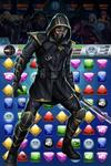 Hawkeye (Ronin) Disabling Blow