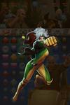Professor X (Classic) To Me, My X-Men Rogue