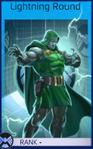 Doctor Doom (Classic) Lightning Round Old