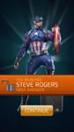 Recruit Steve Rogers (First Avenger)