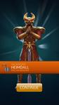 Heimdall (The Gatekeeper) Recruit