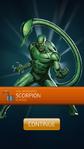 Scorpion (Classic) Recruit