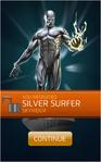 Recruit Silver Surfer (Skyrider)