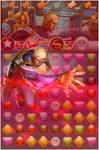 Steve Rogers (Super Soldier) Star-Spangled Avenger
