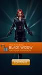Recruit Black Widow (Natasha Romanoff)