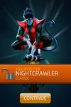 Recruit Nightcrawler (Classic)