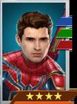 Spider-Man (Infinity War) Enemy