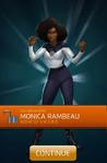 Monica Rambeau (Agent of S.W.O.R.D.) Recruit