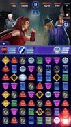 Scarlet Witch (WandaVision) Mystical Feedback