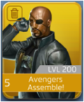 Nick Fury (Director of S.H.I.E.L.D.) Team Up.png
