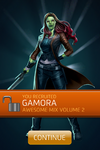 Gamora (Awesome Mix Volume 2) Recruit