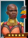 Okoye (Warrior General) Enemy