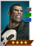 The Punisher (Max) Enemy