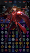 Scarlet Witch (WandaVision) Welcome To My Reality