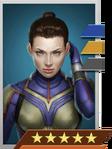 Wasp (Hope Van Dyne) Enemy