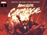 Carnage (Prophet of Knull)